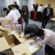 職場でミニセミナー&ボランティアを実施――防災備蓄品を活かしたドイツ銀行グループの取り組み